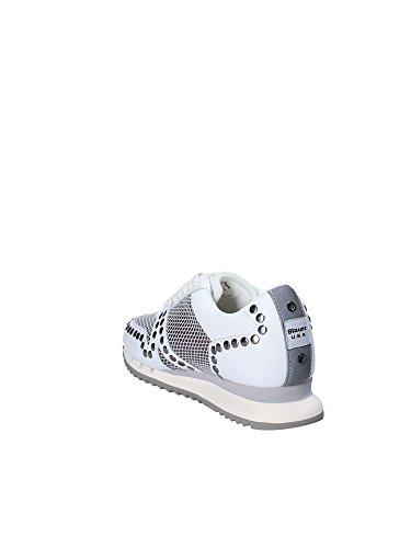 Sneakers Femme 8SMADISON02 Blauer LER USA wXq1zBt