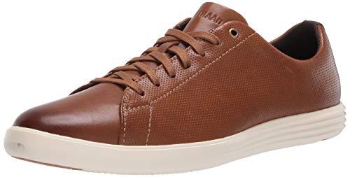 Cole Haan Men's Grand Crosscourt Sneaker, MONK'S ROBE/BIRCH US 7.5W