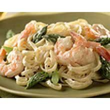 Blount Seafood Alfredo Sauce, 4 Pound -- 4 per case. by Blount Fine Foods