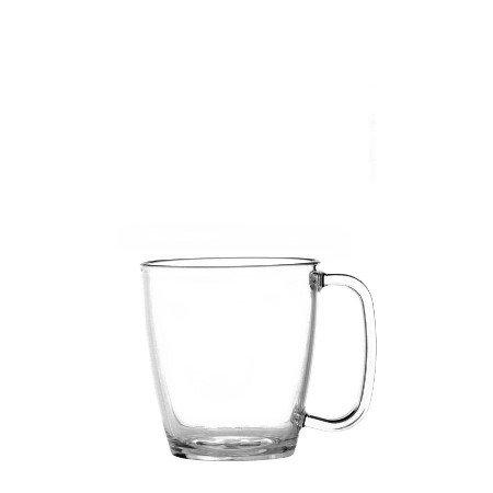 Unbreakable Tritan Coffee Cup - 15 Oz