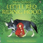 Little Red Riding Hood (Usborne First Stories) ePub fb2 book