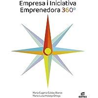 CFGMS. Empresa i iniciativa emprenedora 360 - Edition 2021 (catalan) (Ciclos Formativos)