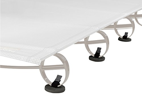 Therm-a-Rest Cot Coaster, 6-Pack