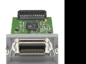 Hewlett Packard Hp 1284B Parallel Eio Card For The Color Laserjet 3000 & 3800 Series Printers - By