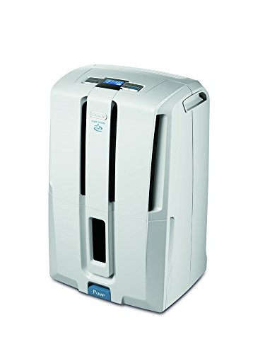 DeLonghi 50 pint Dehumidifier Patented Pump product image