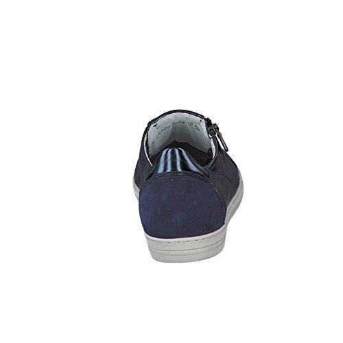 Baskets 37 5 5 Mephisto 4 Marine Bleu Hawai H7IwxOa