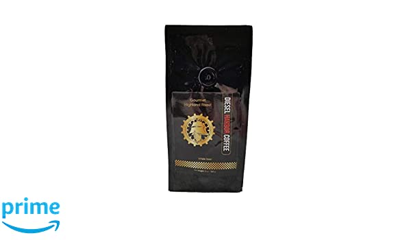 Amazon.com : Highland Roast Coffee by Diesel Harbor Coffee | Fresh Roasted Gourmet Coffee with Caramel, Butterscotch, Hazelnut | Brightens Every Cup of ...