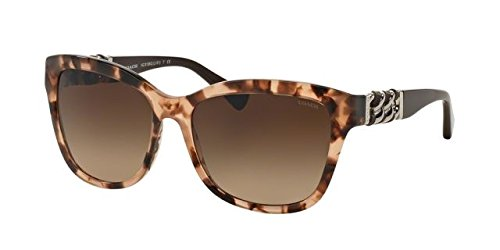 Coach Womens Whiplash Collection Sunglasses Tortoise/Brown Acetate - Non-Polarized - - Spectacle Coach Frames