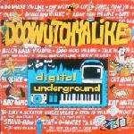 Digital Underground - Doowutchyalike / Hip Hop Doll - BCM Records