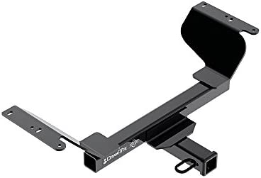 Draw-Tite 76184 Class III Max-Frame Trailer Hitch 2 Receiver Tube Opening