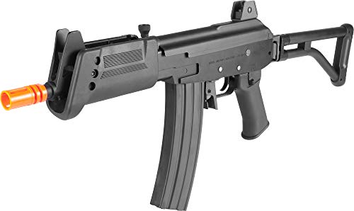 Evike King Arms Full Metal Galil MAR Full Size Airsoft AEG Rifle