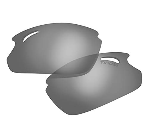 Tifosi Optics Tyrant 2.0 Sunglasses Replacement Lenses - Polarized Fototec (Smoke Polarized Fototec)