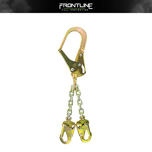 Frontline PSSW2R Rebar Positioning Chain Assembly with Swiveling -