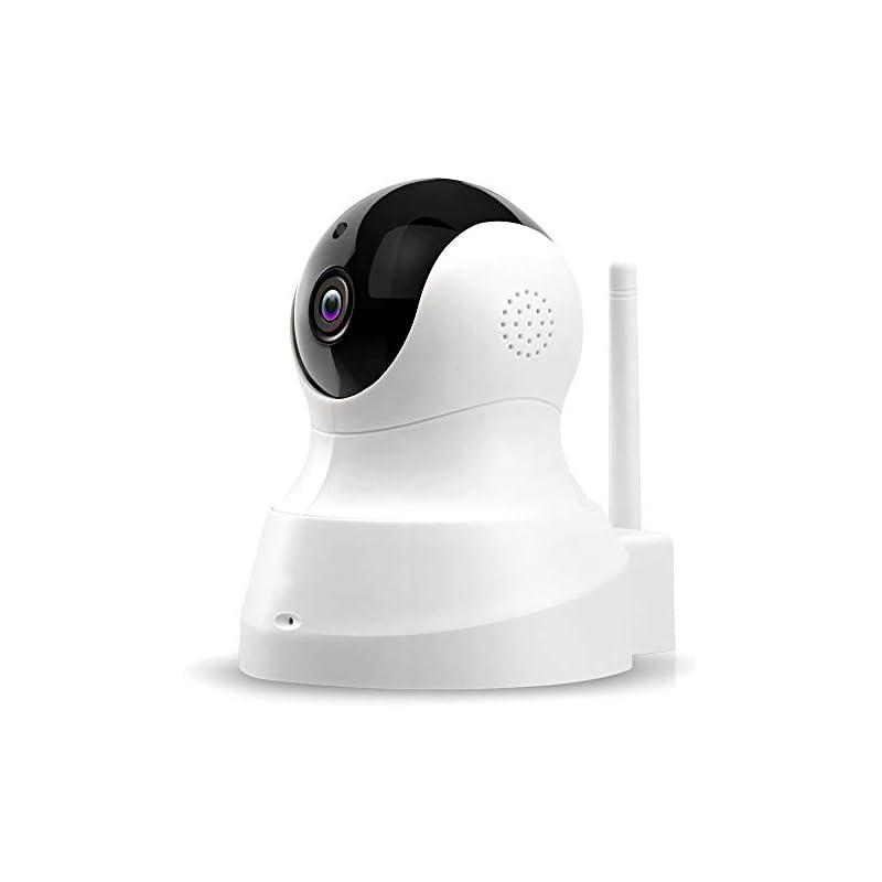 TENVIS HD IP Camera- Wireless Surveillan
