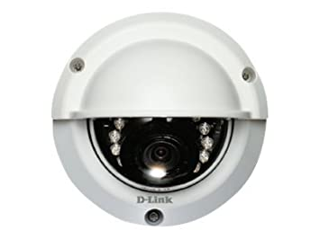 D-Link DCS-6315 - Cámara de vigilancia