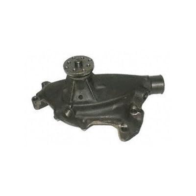 Gates 44088 Water Pump: Automotive