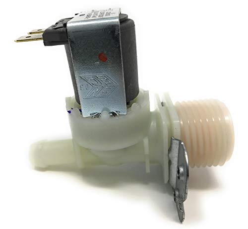 Water Inlet Valve Assembly (Replacing LG 5220FR2006H Water Valve)