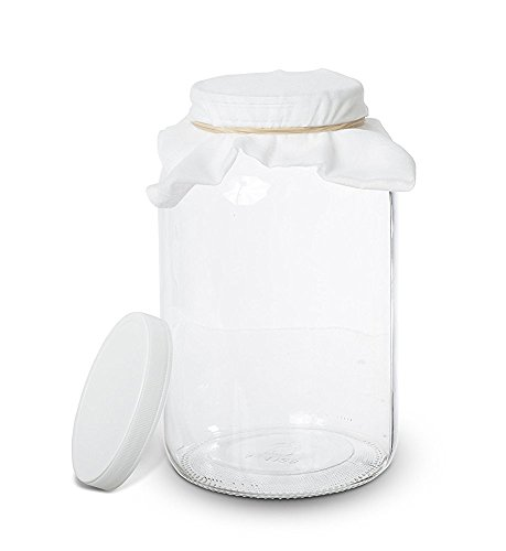 Gallon Glass Kombucha Jar Kitchentoolz product image