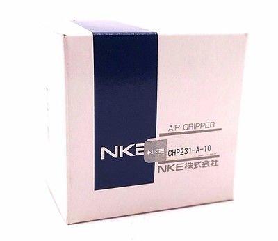 NEW NKE CHP231-A-10 AIR GRIPPER CHP231A10