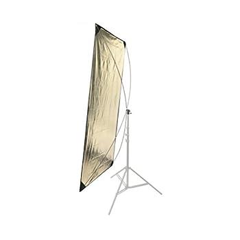 Image of Diffusers Bresser Photo Studio TR 115in 1Reflector Panel 100x 200cm