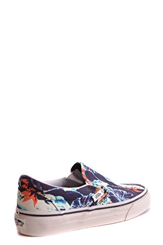 Vans Slip On Sneakers Donna MCBI306087O Tessuto Multicolor