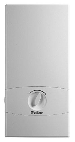 Vaillant electronic VED/7 - Calentador de agua (eléctrico): Amazon.es: Bricolaje y herramientas