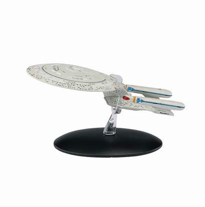 Eaglemoss Hero Collector - USS Enterprise ()