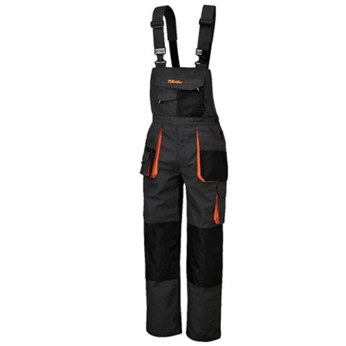 Beta 078630907 7863E/ XXXXL Lightweight Work Overalls by Beta