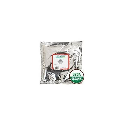 Frontier Bulk Rosehips Seedless Cut & Sifted ORGANIC 1 lb. package - 3PC: Health & Personal Care