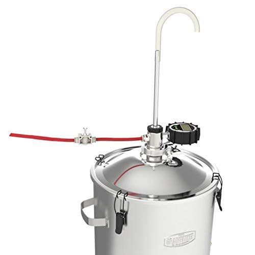 Grainfather Conical Pressure Transfer Kit by Grainfather