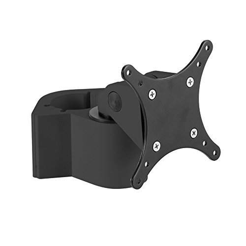 Aluminum VESA Pole Mount for Tablets or Monitors by PADHOLDR (Image #1)