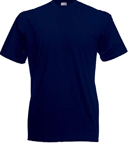 Camiseta de Loom Fruit para algod hombre Of The F8gpT6