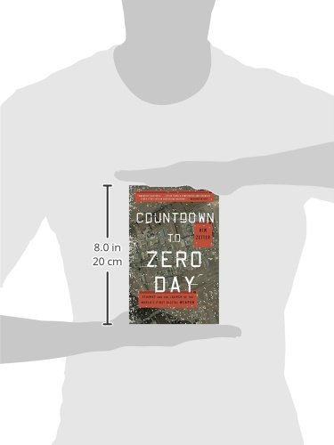 Countdown To Zero Day Ebook