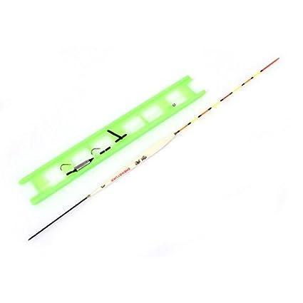 Amazon.com : eDealMax Pesca de plástico Multicolor anzuelos w alambre Junta Hilo de pescar : Sports & Outdoors
