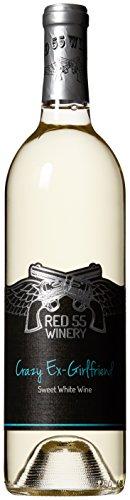 NV Miranda Lambert Crazy Ex-Girlfriend Sweet White 750 ml Wine