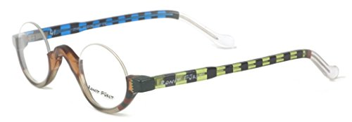 Ronit Furst Model 2149 Shiny Eyewear Frame (Multicolor | Brown | ()