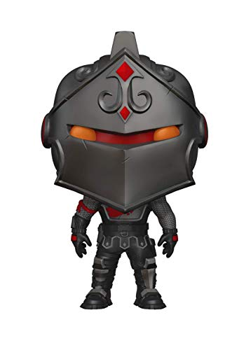 Funko Pop! Games: Fortnite - Black Knight (Head Santa Bobble)