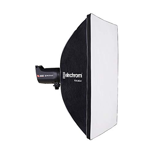Elinchrom Rotalux Rectabox 90x110cm - Rotalux Hooded Diffuser