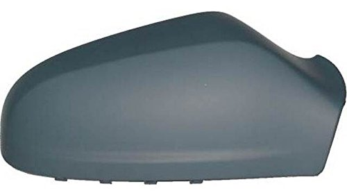 Iparlux 41533452/231 Carcasa Espejo Retrovisor para Coche, Derecho, Imprimado