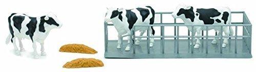 ne05013ss New Ray NEWRAY/ /Set of 3/Cow Park