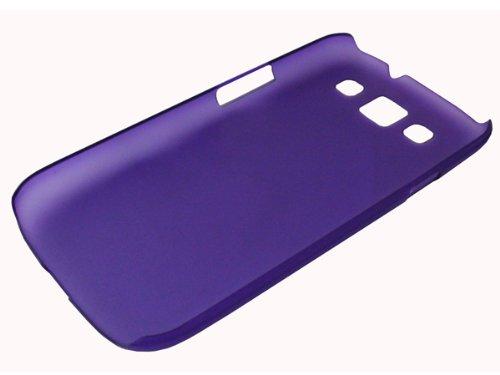 avci Base 4260344980055TPU Coque rigide pour Samsung Galaxy S3i9300Neo/i9301Violet