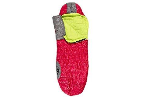 (Nemo Fusion Hybrid Sleeping Bag 30F)
