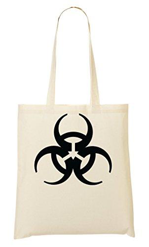 Bag Logo Rischio Biologico Della Borsa Acquisto TwTBfEq