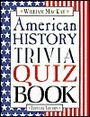 img - for American History Trivia Quiz Book Trivial Truths book / textbook / text book