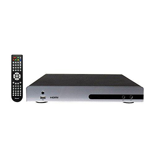 Acesonic KOD-4000 Single Hard Drive Multimedia Karaoke Player - Tagalog Edition - Multimedia Karaoke Player