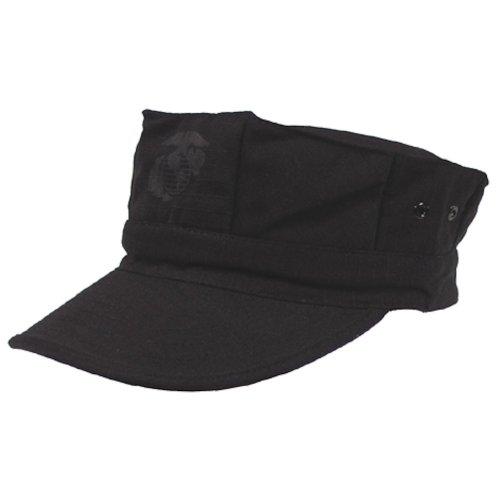 negro negro estilo tamaño americano Nero marine XL Nero color de hombre Gorra UYqZ7nq