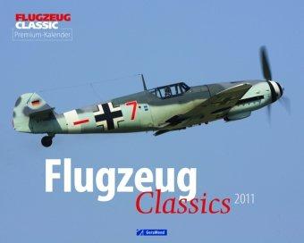Flugzeug Classics 2011
