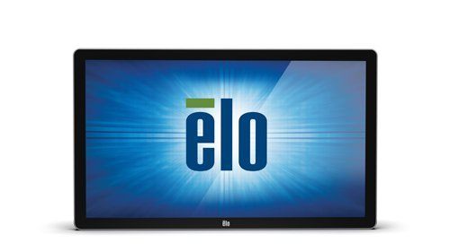 (Elo E222371 Interactive Digital Signage 3202L Projected Capacitive 31.5