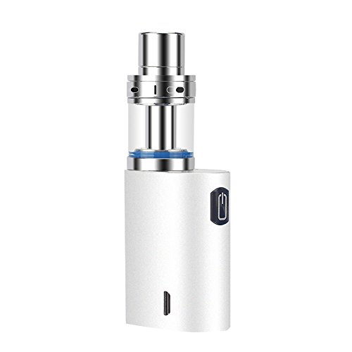 JOMO TECH Electronic Cigarette Mini Ecig Vape Kit 35W Lite Mini Box Mod E  Cig Vapour Pen E Shisha Vapour Cigarette Sub Ohm Ecigs