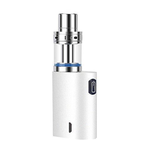 JOMO TECH Electronic Cigarette Mini Ecig Vape Kit 35W Lite Mini Box Mod E  Cig Vapour Pen E Shisha Vapour Cigarette Sub Ohm Ecigs